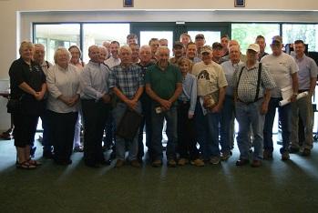 Pennsylvania State Fox & Coyote Hunter's Association - Houndsmen